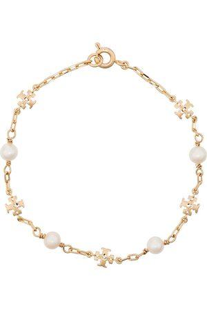 Tory Burch Kira pearl bracelet