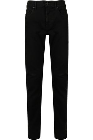7 for all Mankind Ronnie Tapered Luxe Performance jeans
