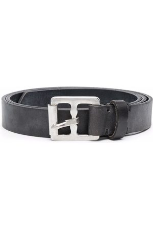 PS Paul Smith Leather-strap belt
