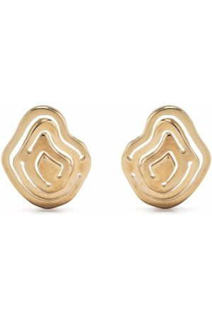 KAY KONECNA Maja stud earrings