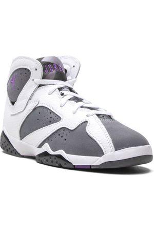 """Jordan Kids Air Jordan 7 Retro """"Flint 2021"""" sneakers"""
