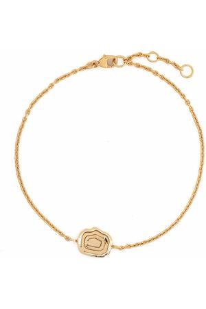 KAY KONECNA Elena pendant bracelet