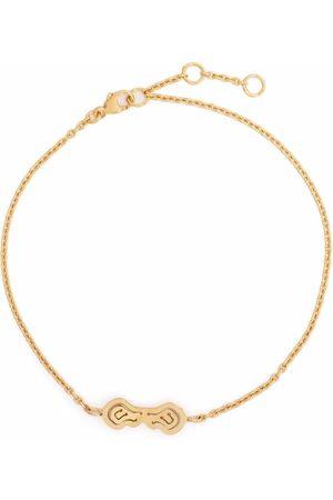 KAY KONECNA Pia Toggle Bar bracelet