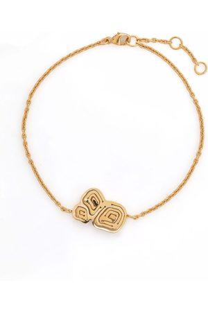 KAY KONECNA Maja Crescent bracelet