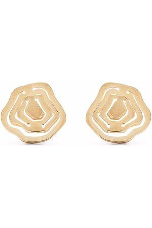 KAY KONECNA Women Earrings - Isami stud earrings