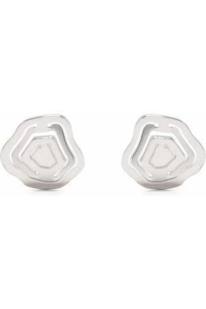 KAY KONECNA Isami stud earrings