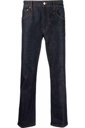 Jeanerica Men Straight - Tapered denim jeans