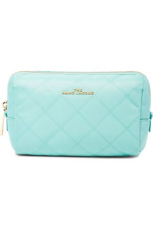 Marc Jacobs Women Bags - The Triangle quilted make up bag