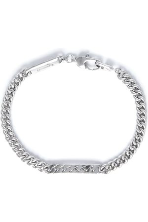 CAPSULE ELEVEN Women Bracelets - Power Tag chain bracelet