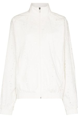 Daily paper Women Jackets - DLY PPR KR LC TRCK TP