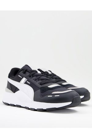 PUMA RS 2.0 Futura trainers in and white