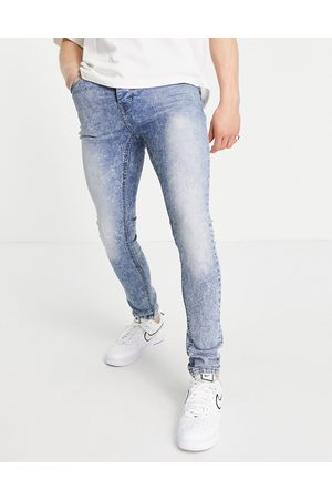 Good For Nothing Skinny jeans in light
