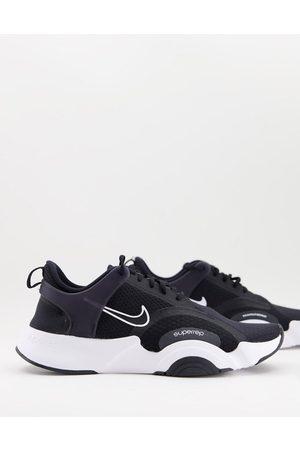 Nike SuperRep Go trainers in