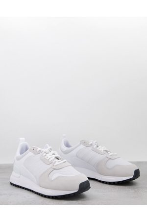 adidas ZX 700 HD trainers in off