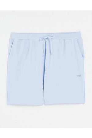ASOS Icon training sweat short with quick dry in
