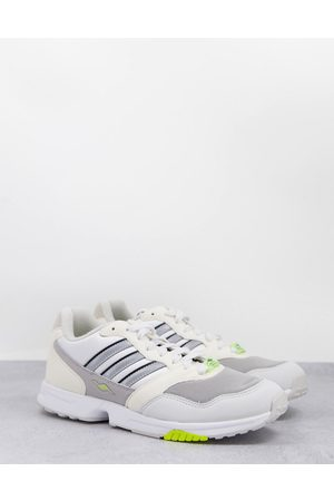 adidas Men Sneakers - ZX 1000C trainers in off