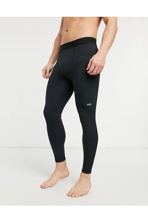 ASOS Icon training tights with quick dry in