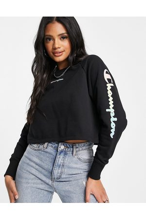 Champion Cropped sweat in