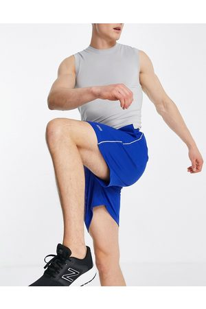 ASOS Training shorts with contrast piping