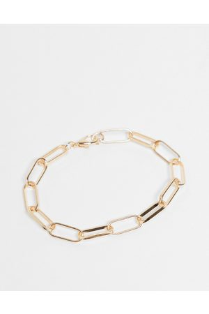 Ego Chain link anklet in