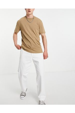 Obey Hardwork carpenter trousers in