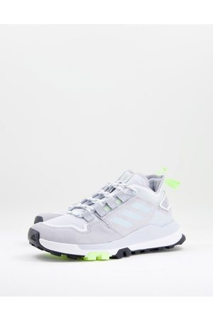 adidas Women Sneakers - Adidas Outdoors Terrex Hikster low hiking trainers in