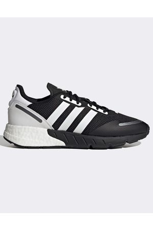 adidas ZX 1K boost trainers in core