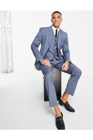 ASOS Slim waistcoat in