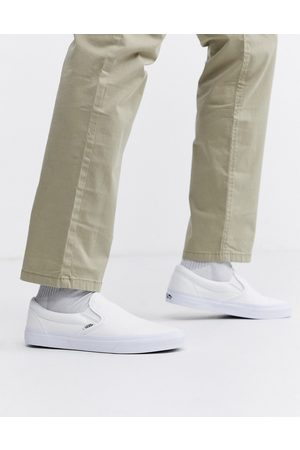 Vans Classic Slip-On shoes in