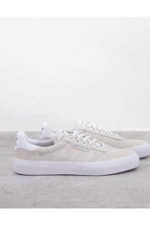 adidas 3MC trainers in off