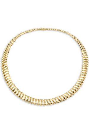 Anita 18K Choker Necklace