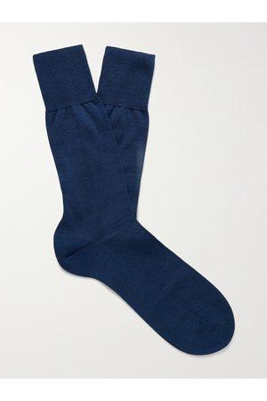 Falke No 6 Merino Wool-Blend Socks