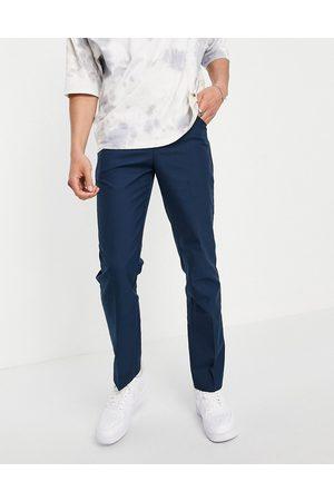 Farah Hopsack 100 slim fit trousers