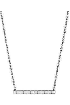 Chopard Ice Cube 18K Pendant Necklace