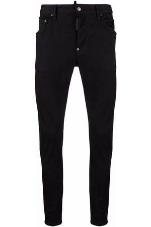 Dsquared2 Skinny fit denim jeans