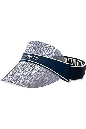 Dior Hats - Club V1U Oblique Visor