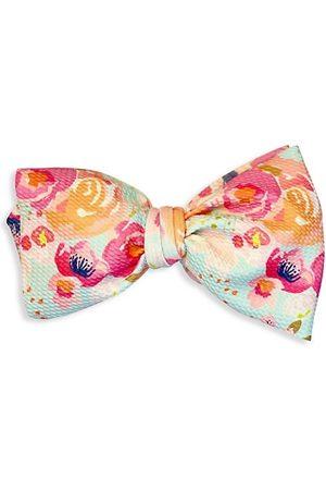Mini Prep Baby Girl's Peony Bow Headwrap