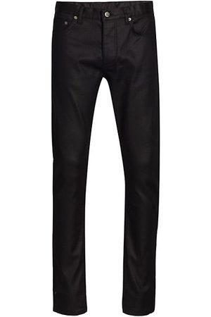 Ksubi Dr3amstate D-Chitch Wax Slim Jeans