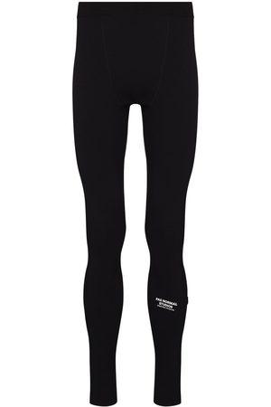 Pas Normal Studios Men Leggings - Balance logo leggings