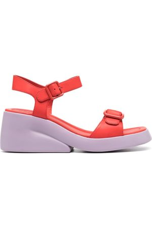 Camper Kaah leather sandals