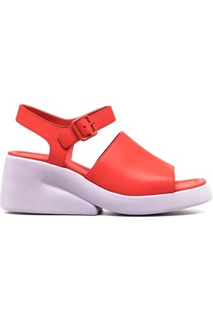 Camper Women Sandals - Kaah colour block sandals