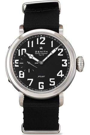 Zenith Pre-owned Pilot Aeronev Type 20 40mm