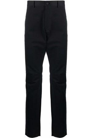 Salvatore Ferragamo Slim-cut tailored trousers