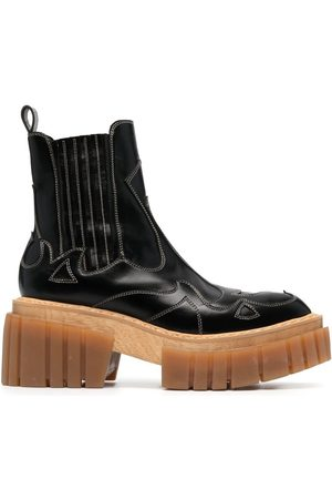Stella McCartney Women Ankle Boots - Emilie ankle boots