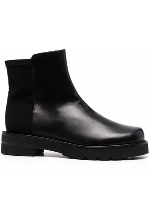 Stuart Weitzman Women Ankle Boots - Panelled ankle boots