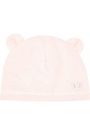 Familiar Baby Hats - Teddy bear knitted hat