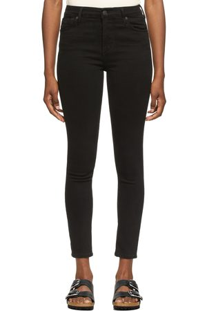 Citizens of Humanity Rocket Ankle Mid-Rise Skinny Jeans