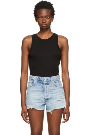 Citizens of Humanity Rib Isabel Tank Top