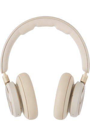 Headbands - Bang & Olufsen Taupe Beoplay HX Headphones
