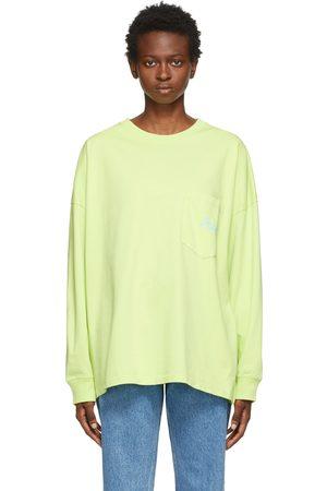 Martine Rose Warung Long Sleeve T-Shirt